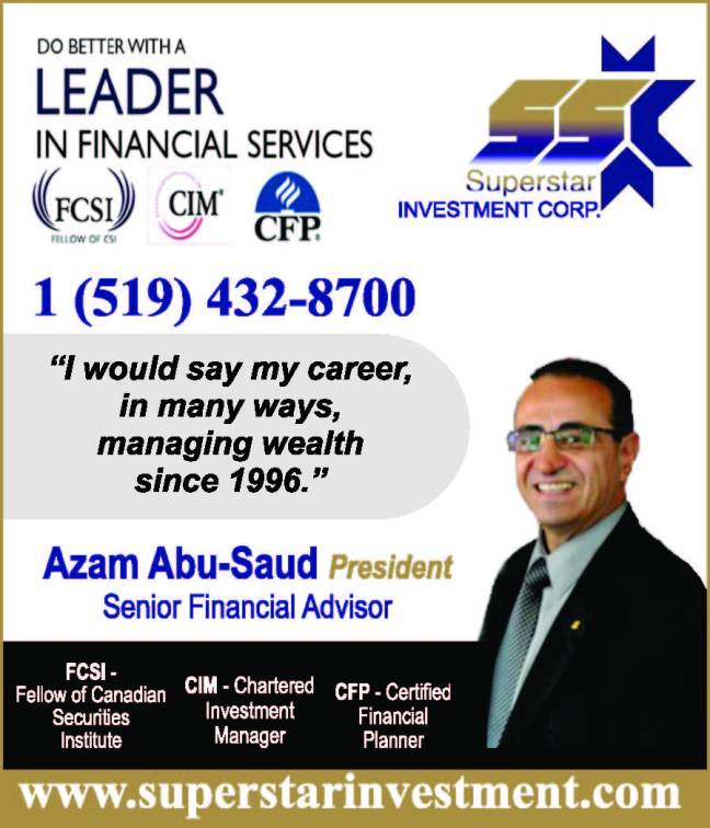 Do Better with a leader in financia Service s-AD - FEB  2015
